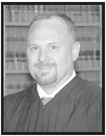 Judge Corey Herron