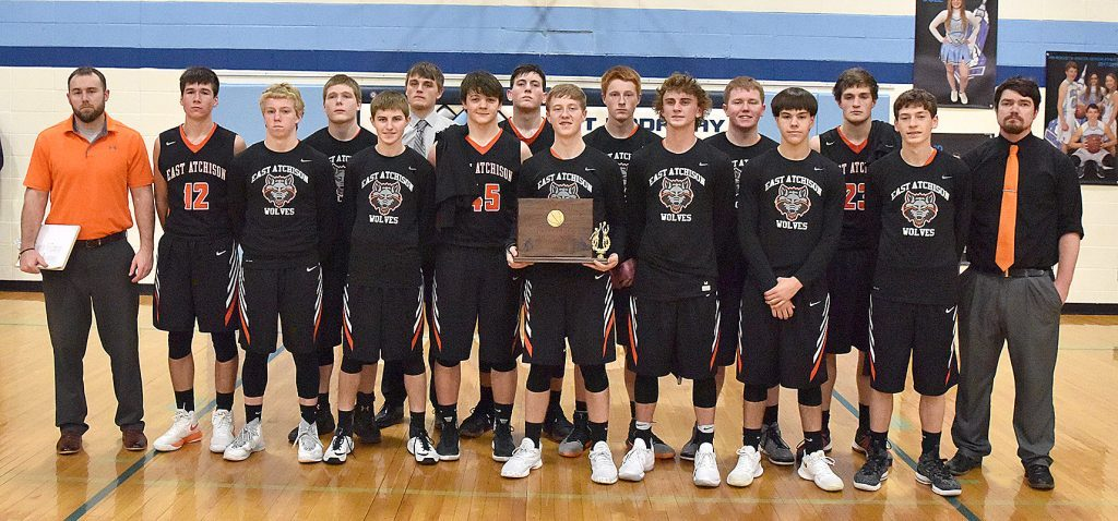 East Atchison Wolves