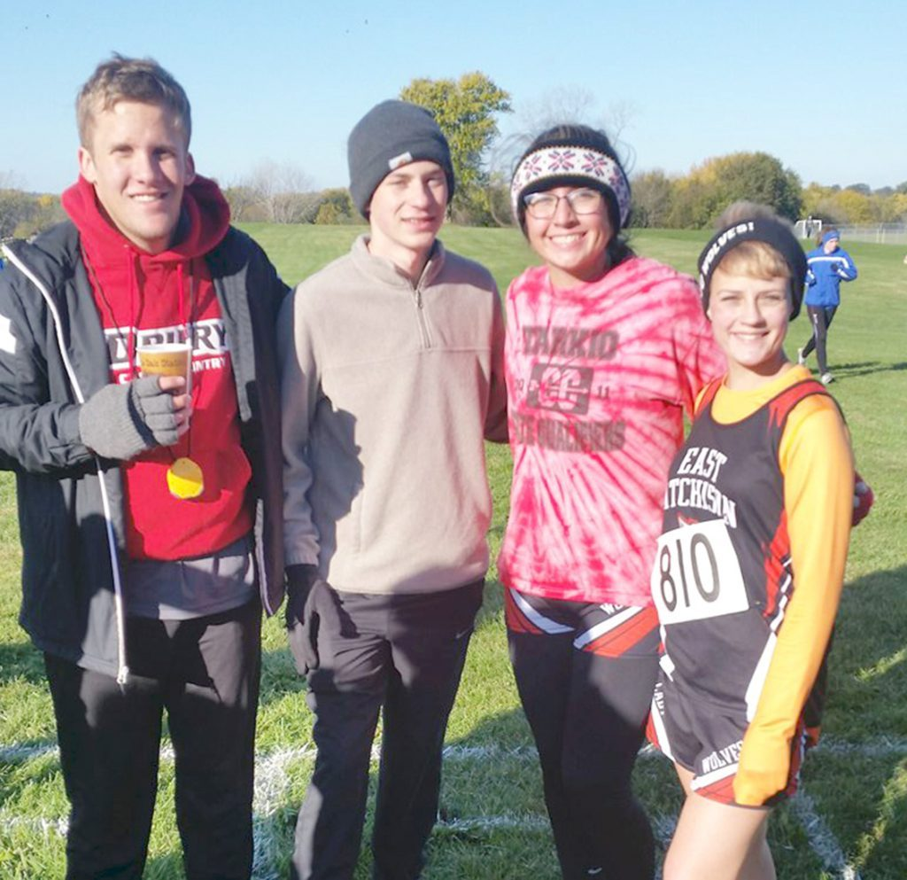 East Atchison Cross Country