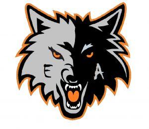 EA Wolves Logo