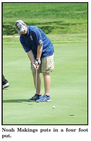 Noah Makings Golf