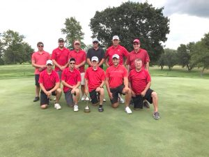 Annual Atchison-Holt Ryder Cup