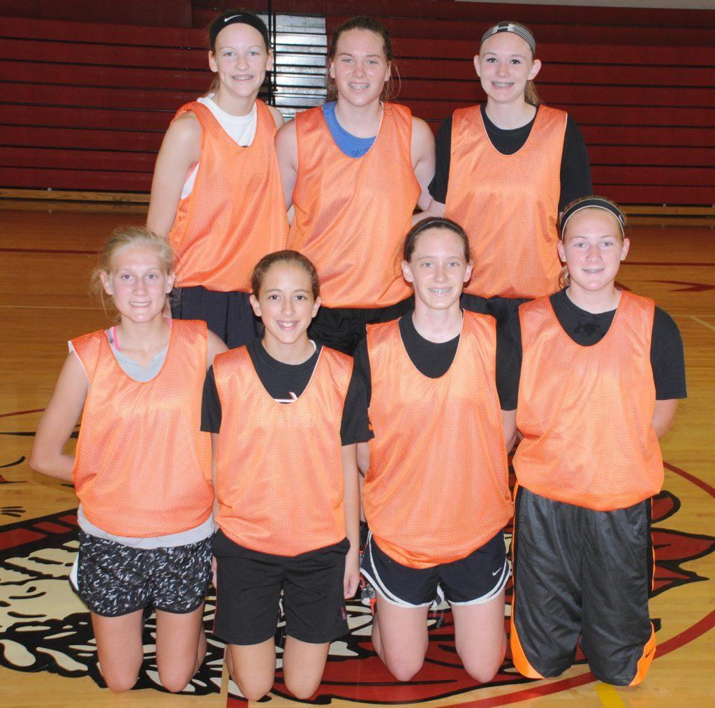 EA High School Basketball