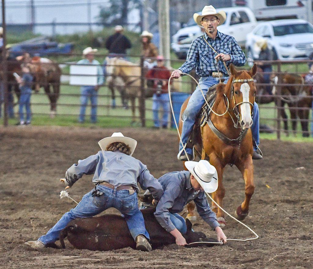 Tarkio Rodeo Photos
